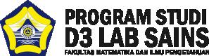 D3 Lab Sains